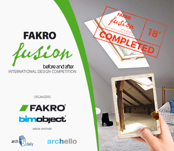 Skylights, Roof Windows, Attic Ladders | FAKRO USA