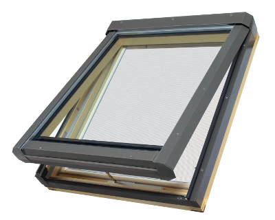 Premium Deck Mounted Venting Skylight FV