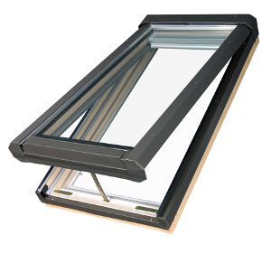 Premium Deck Mounted Electrically Operated Venting Skylight FVE