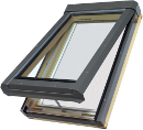 Features of FAKRO skylights - FAKRO