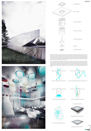 "We know the winners of the competition ""FAKRO – Space for new Visions""!"