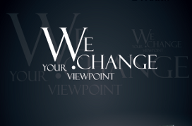 We change your viewpoint