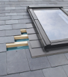 Flashings for skylights