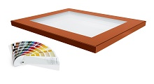 Curb mounted skylight FXC - FAKRO