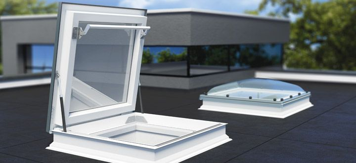 Delicieux Roof Access Hatch DRF